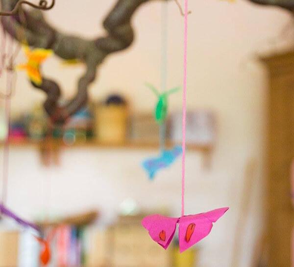 Vlinders | Tiliander